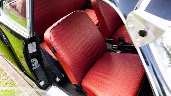 1972 VW Karmann Ghia For Sale (picture 28 of 112)