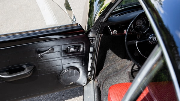 1972 VW Karmann Ghia For Sale (picture 96 of 112)
