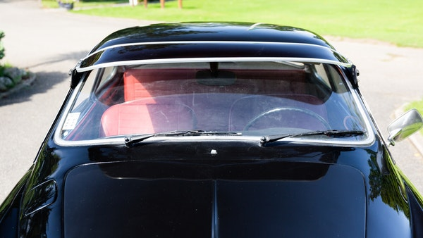 1972 VW Karmann Ghia For Sale (picture 64 of 112)