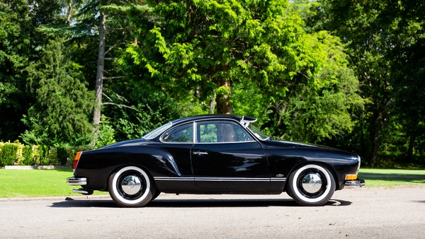 1972 VW Karmann Ghia For Sale (picture 45 of 112)