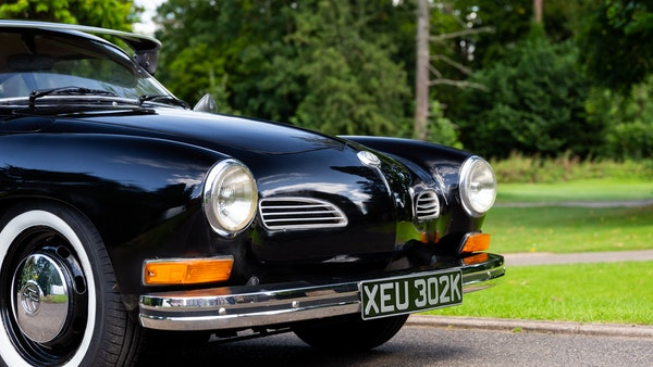 1972 VW Karmann Ghia For Sale (picture 60 of 112)