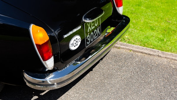 1972 VW Karmann Ghia For Sale (picture 42 of 112)