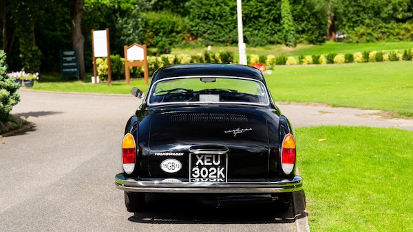 1972 VW Karmann Ghia For Sale (picture 74 of 112)