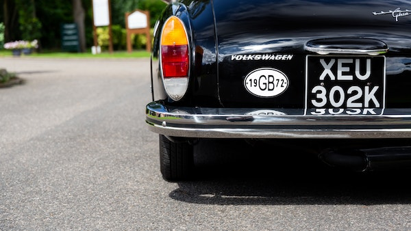 1972 VW Karmann Ghia For Sale (picture 80 of 112)
