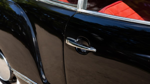 1972 VW Karmann Ghia For Sale (picture 48 of 112)