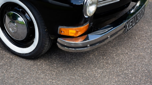 1972 VW Karmann Ghia For Sale (picture 61 of 112)