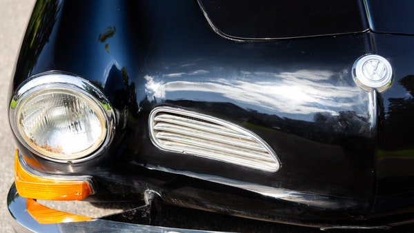 1972 VW Karmann Ghia For Sale (picture 65 of 112)