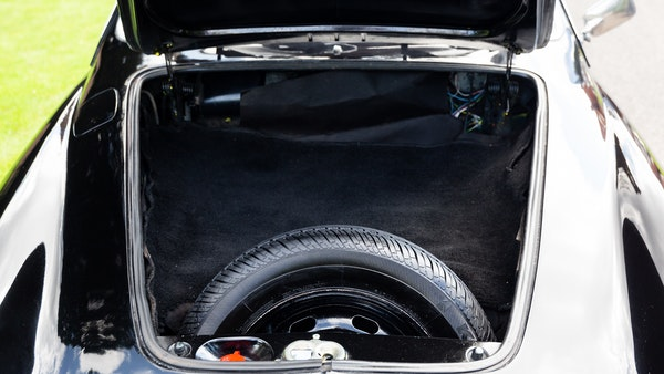 1972 VW Karmann Ghia For Sale (picture 71 of 112)