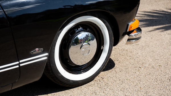 1972 VW Karmann Ghia For Sale (picture 10 of 112)