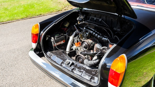 1972 VW Karmann Ghia For Sale (picture 41 of 112)