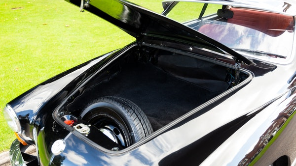 1972 VW Karmann Ghia For Sale (picture 70 of 112)