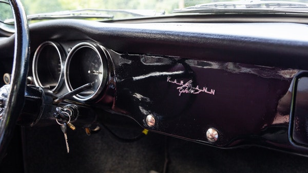 1972 VW Karmann Ghia For Sale (picture 104 of 112)