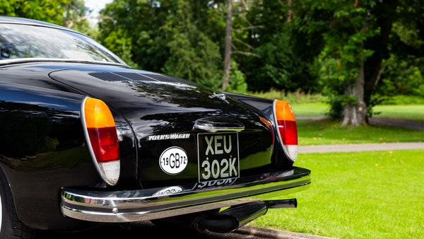 1972 VW Karmann Ghia For Sale (picture 85 of 112)