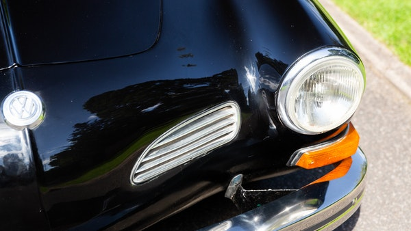 1972 VW Karmann Ghia For Sale (picture 66 of 112)