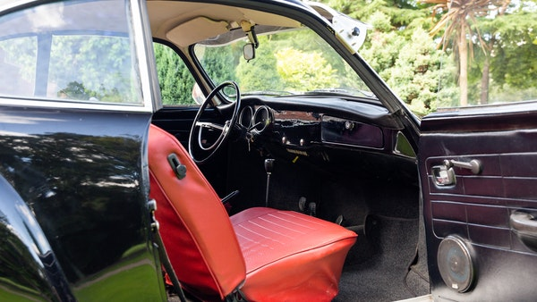 1972 VW Karmann Ghia For Sale (picture 102 of 112)