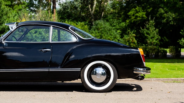 1972 VW Karmann Ghia For Sale (picture 78 of 112)