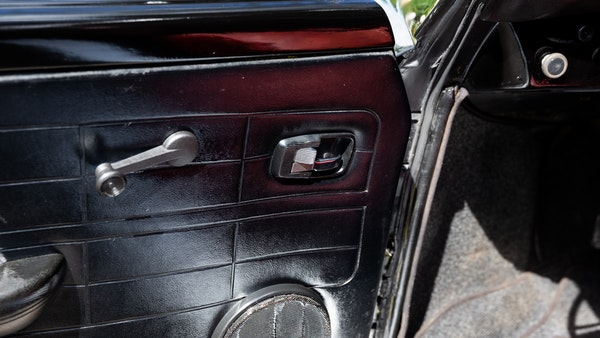 1972 VW Karmann Ghia For Sale (picture 95 of 112)