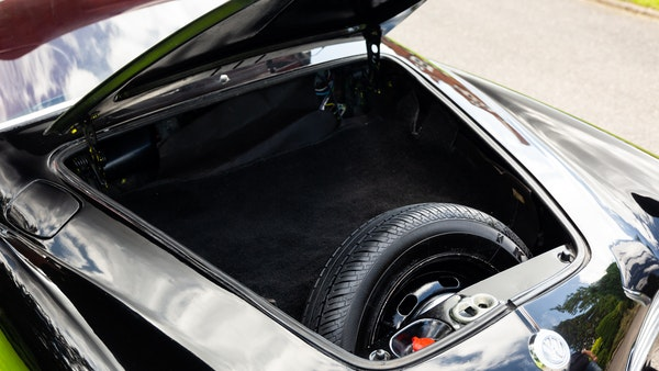 1972 VW Karmann Ghia For Sale (picture 72 of 112)
