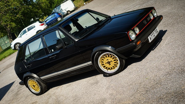 1983 Mk1 Golf GTi - GTi Engineering For Sale (picture 31 of 132)