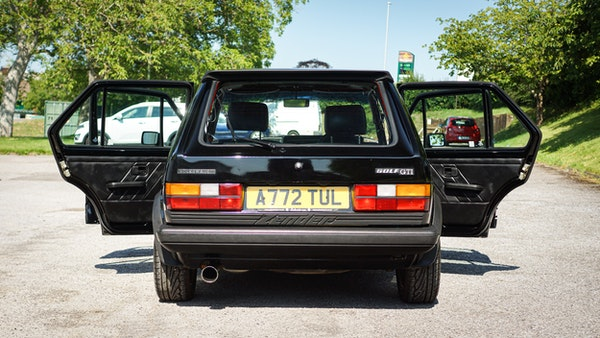 1983 Mk1 Golf GTi - GTi Engineering For Sale (picture 13 of 132)