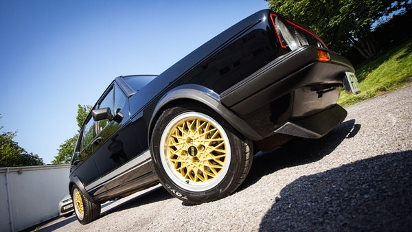 1983 Mk1 Golf GTi - GTi Engineering For Sale (picture 35 of 132)