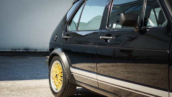 1983 Mk1 Golf GTi - GTi Engineering For Sale (picture 36 of 132)