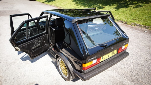 1983 Mk1 Golf GTi - GTi Engineering For Sale (picture 14 of 132)