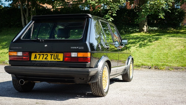 1983 Mk1 Golf GTi - GTi Engineering For Sale (picture 21 of 132)