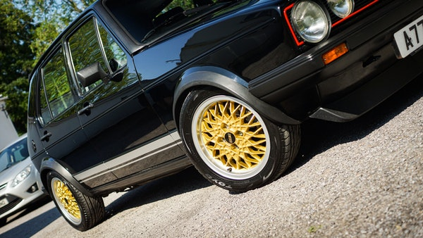 1983 Mk1 Golf GTi - GTi Engineering For Sale (picture 33 of 132)