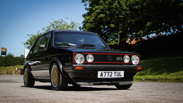 1983 Mk1 Golf GTi - GTi Engineering For Sale (picture 8 of 132)