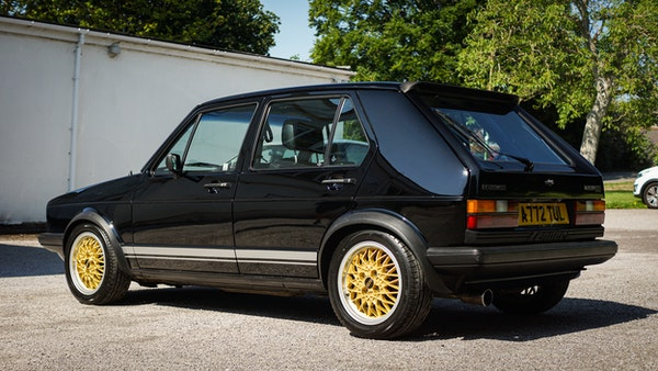 1983 Mk1 Golf GTi - GTi Engineering For Sale (picture 10 of 132)