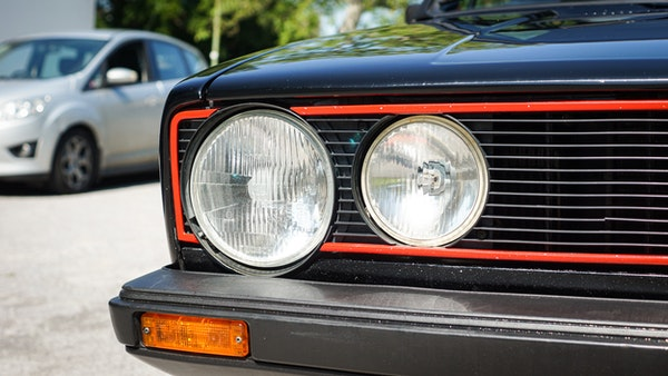 1983 Mk1 Golf GTi - GTi Engineering For Sale (picture 72 of 132)
