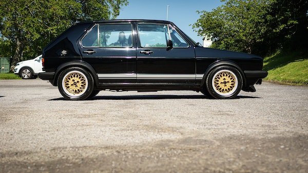 1983 Mk1 Golf GTi - GTi Engineering For Sale (picture 18 of 132)