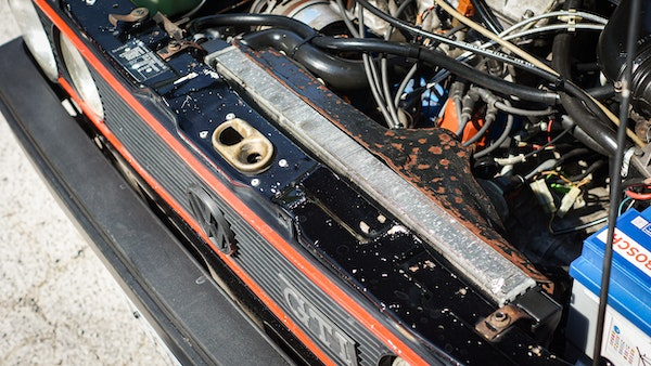 1983 Mk1 Golf GTi - GTi Engineering For Sale (picture 106 of 132)