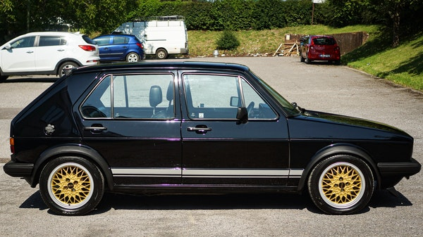 1983 Mk1 Golf GTi - GTi Engineering For Sale (picture 19 of 132)