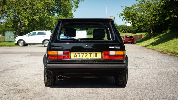 1983 Mk1 Golf GTi - GTi Engineering For Sale (picture 12 of 132)