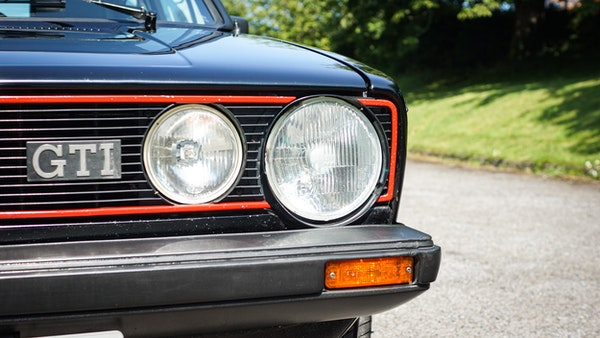 1983 Mk1 Golf GTi - GTi Engineering For Sale (picture 73 of 132)