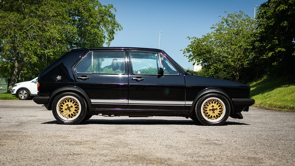 1983 Mk1 Golf GTi - GTi Engineering For Sale (picture 17 of 132)