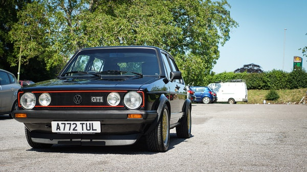 1983 Mk1 Golf GTi - GTi Engineering For Sale (picture 4 of 132)