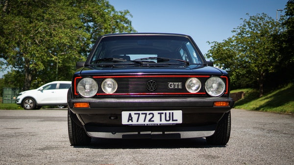 1983 Mk1 Golf GTi - GTi Engineering For Sale (picture 7 of 132)