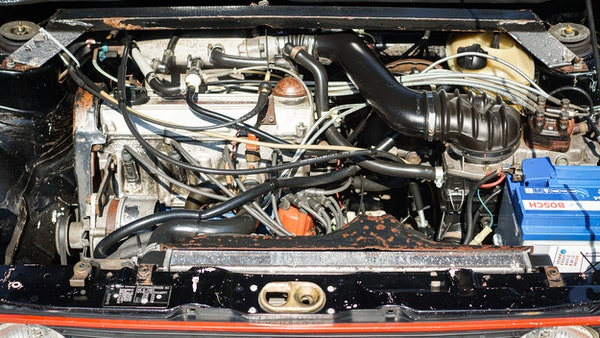1983 Mk1 Golf GTi - GTi Engineering For Sale (picture 103 of 132)