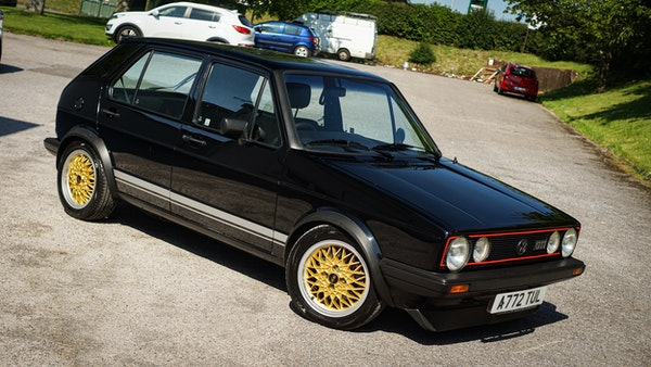 1983 Mk1 Golf GTi - GTi Engineering For Sale (picture 38 of 132)