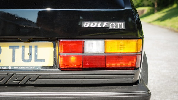 1983 Mk1 Golf GTi - GTi Engineering For Sale (picture 75 of 132)