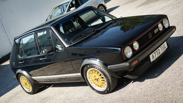1983 Mk1 Golf GTi - GTi Engineering For Sale (picture 29 of 132)