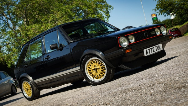 1983 Mk1 Golf GTi - GTi Engineering For Sale (picture 32 of 132)