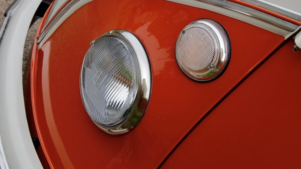 RESERVE LOWERED - 1965 Volkswagen Samba Microbus For Sale (picture 59 of 173)