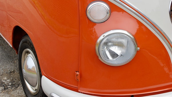 RESERVE LOWERED - 1965 Volkswagen Samba Microbus For Sale (picture 92 of 173)