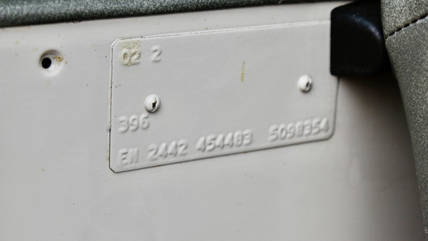 RESERVE LOWERED - 1965 Volkswagen Samba Microbus For Sale (picture 75 of 173)