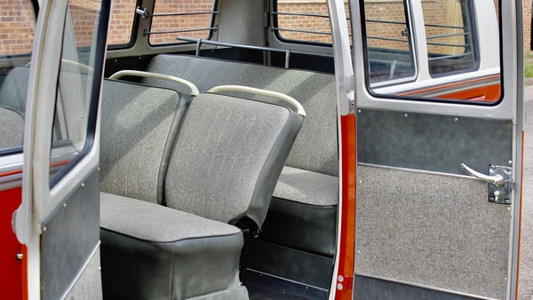 RESERVE LOWERED - 1965 Volkswagen Samba Microbus For Sale (picture 42 of 173)