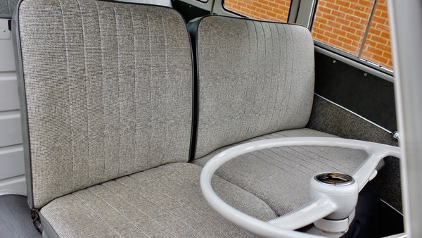 RESERVE LOWERED - 1965 Volkswagen Samba Microbus For Sale (picture 77 of 173)